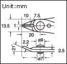 МікрокусачкиPro'sKit PA-101